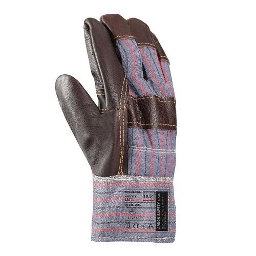 ochranné pracovní rukavice DON WINTER ,vel. č. 10/XL